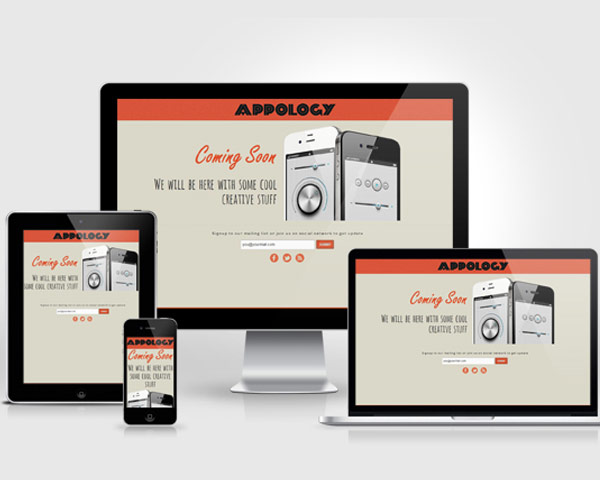 50 best free html responsive templates creative nerds - Free Html Templates Responsive