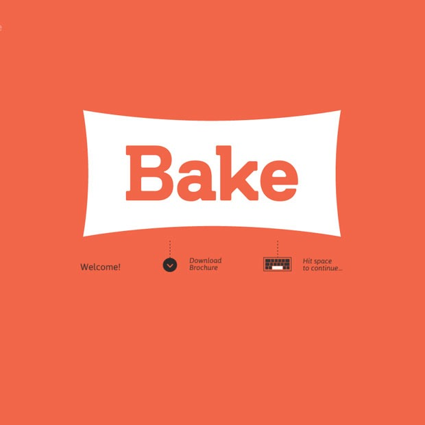bale 50 Mind blowing examples of parallax website designs
