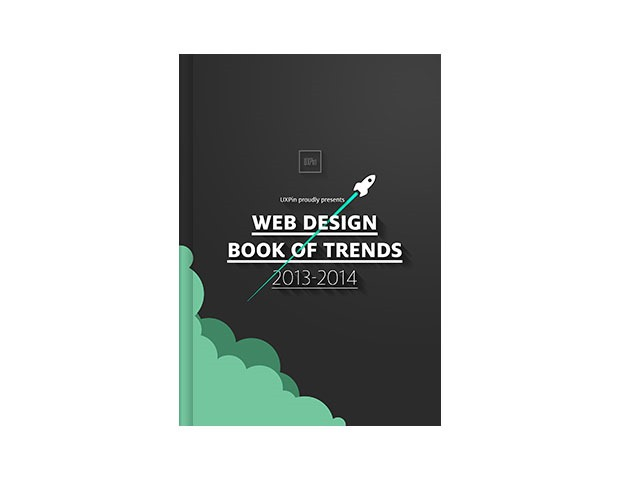 2014 trends 10 Free eBooks for web designers from 2014
