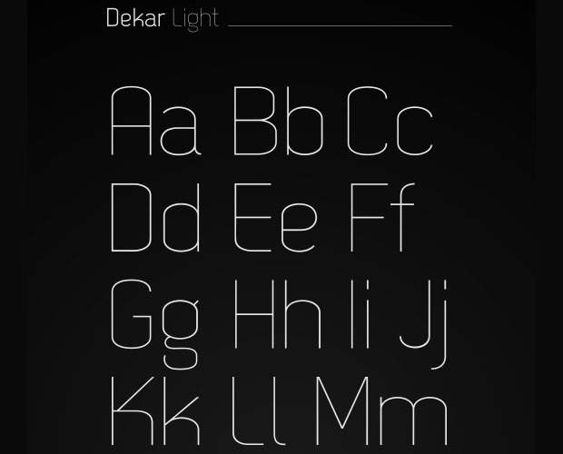 deker-light