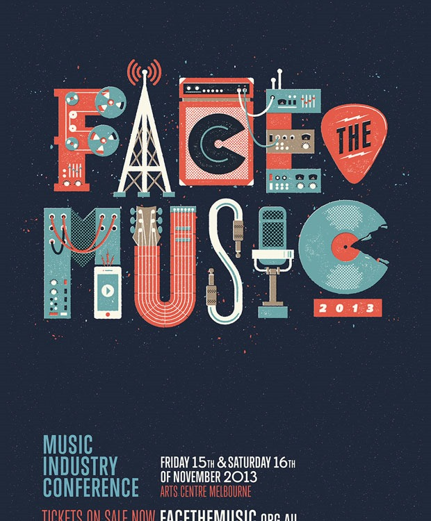 face-music