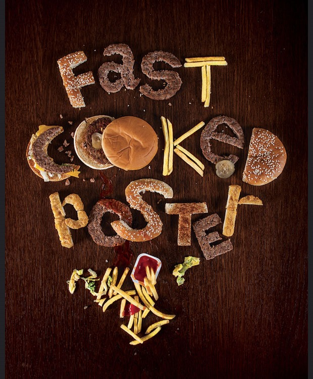fast-cooked