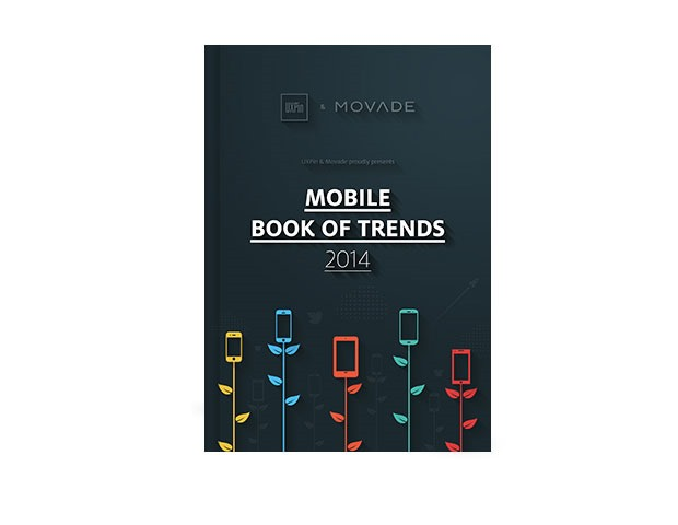 mobile book trends thumb 10 Free eBooks for web designers from 2014