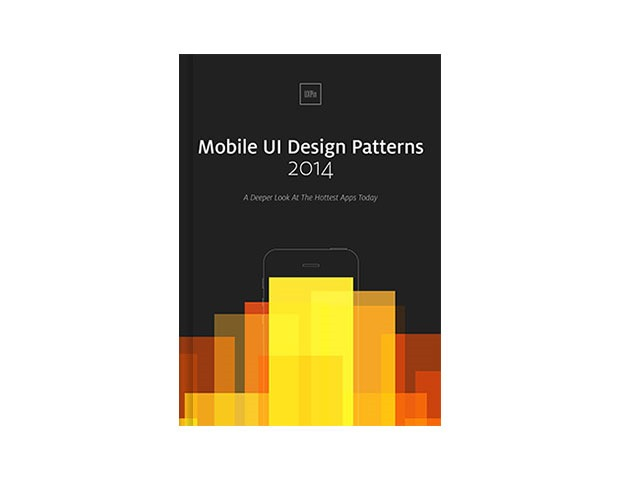 mobile design thumb 10 Free eBooks for web designers from 2014