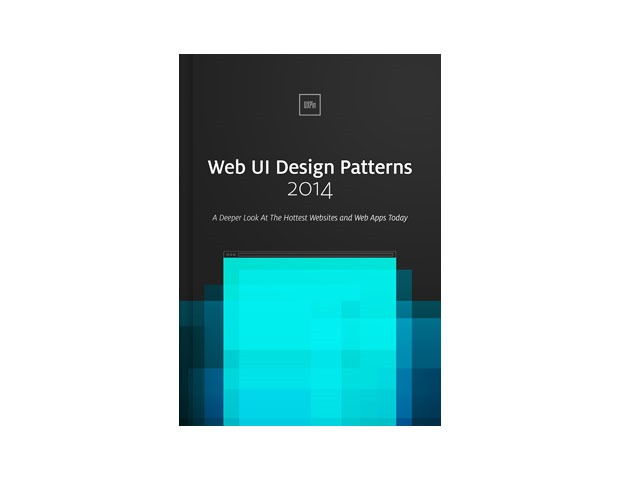 web ui patterns thumb 10 Free eBooks for web designers from 2014