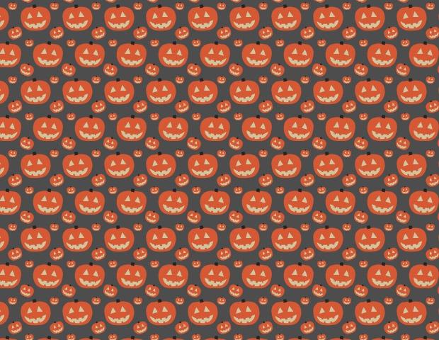hallween-pumkin-pattern