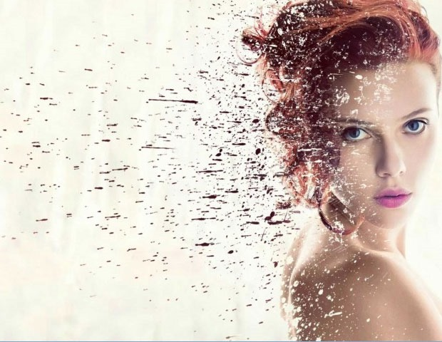 dispression effect thumb 60 Best Photoshop tutorials from 2014