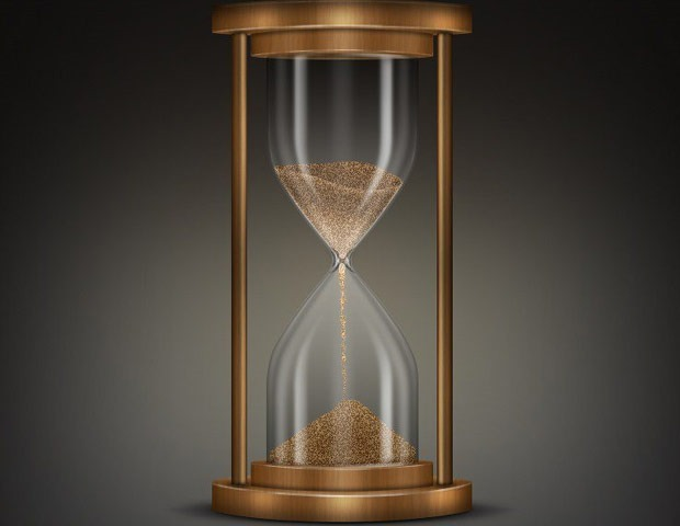 hour glass thumb 60 Best Photoshop tutorials from 2014