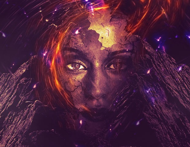rocky thumb 60 Best Photoshop tutorials from 2014