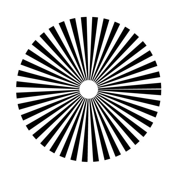 how to create a sunburst effect in illustrator creative nerds rh creativenerds co uk