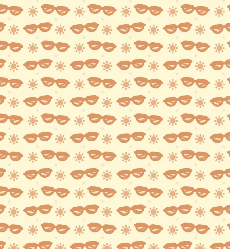 brown-sun-and-sunglasses-pattern_creative_nerds