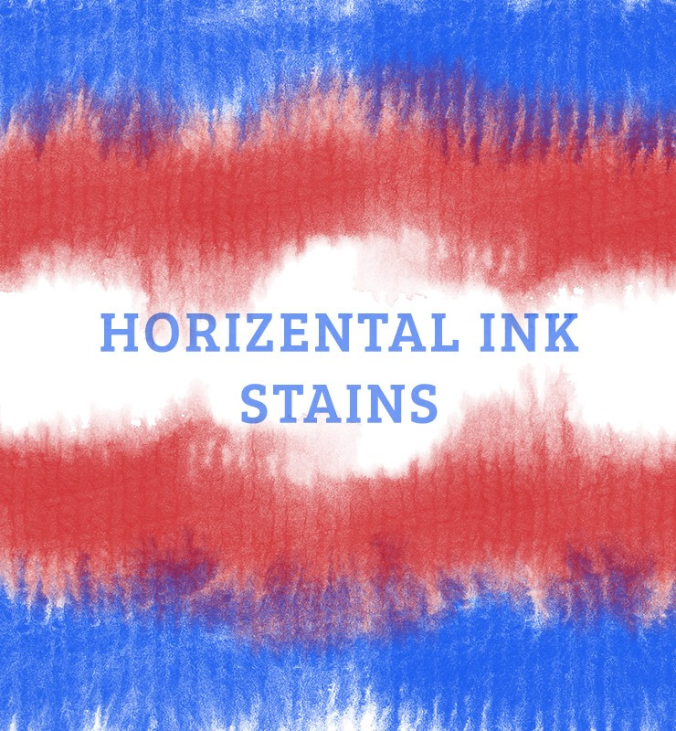 horizental ink stains thumb The best design articles from 2015