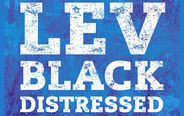 lev black 20 fresh free fonts created in 2015