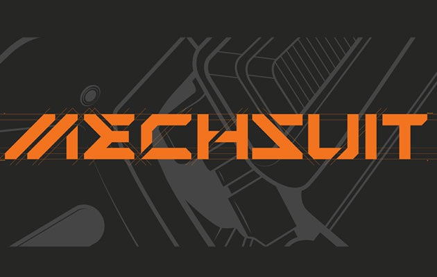 mechsuit 20 fresh free fonts created in 2015