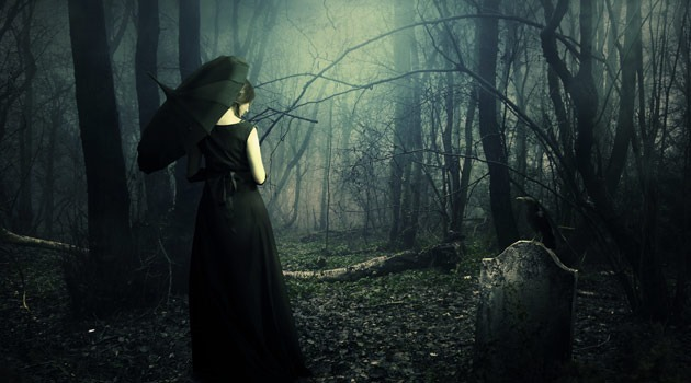 dark mysterious 20 fresh new Photoshop tutorials from 2015