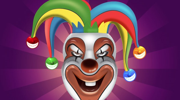 clown thumb 25 Fresh new illustrator tutorials from 2015