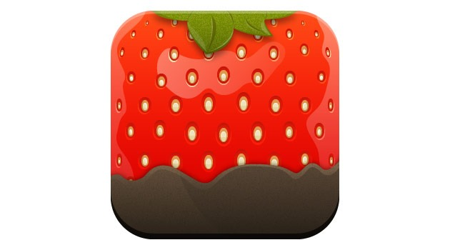 strawberrys 25 Fresh new illustrator tutorials from 2015