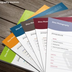 19-Photography-Invoices
