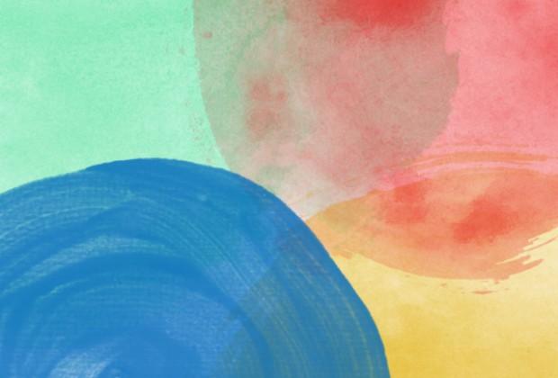 circular-watercolor-blob-brushes