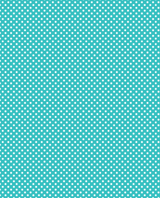 Simple polka dot free seamless vector Patten | Creative Nerds