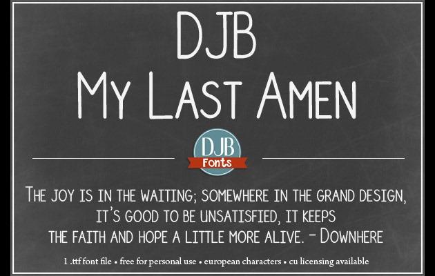 last-amen