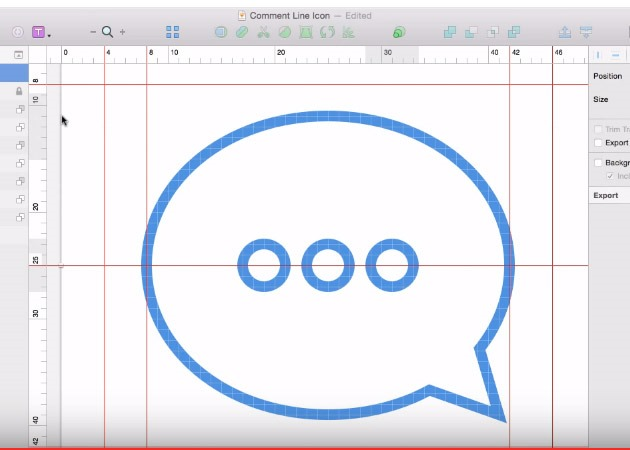comment icon 25 Tutorials for learning Sketch