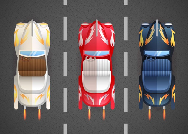 cars Best of the web for digital design and web development January 2016