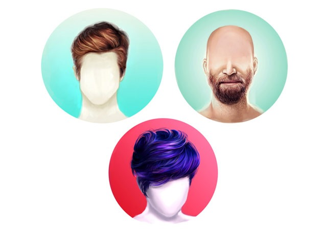 short hair thumb Best of the web for digital design and web development January 2016
