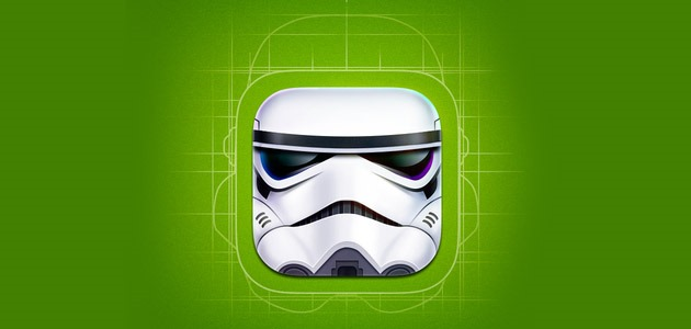 clone icon 25 Amazing IOS icon designs
