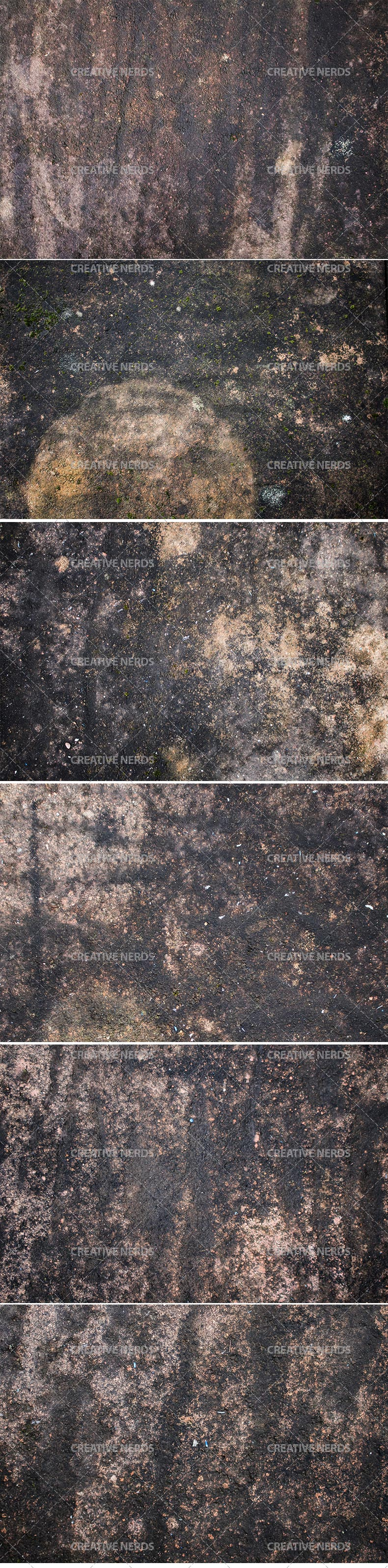 concreate texture set preview Premium members: Concreate hi res texture set