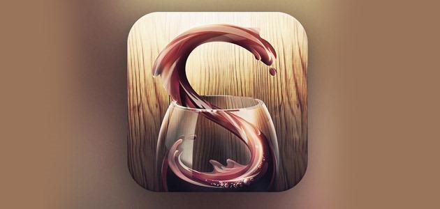 sipp icon 25 Amazing IOS icon designs