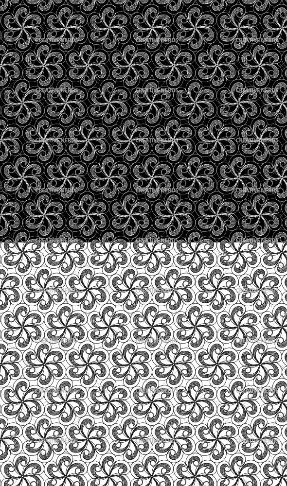 water marked swirls Premium members: 5 New awseome premium design resources