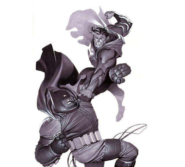 batman-vs=superman-illustration