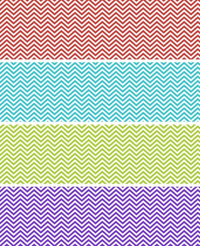 cheveron seamless vector patterns Chevron free seamless vector pattern set