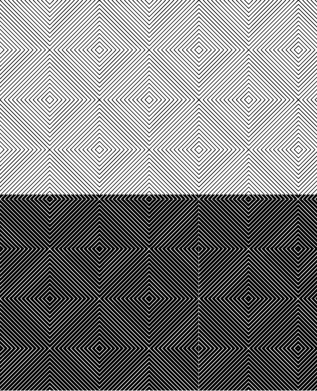 diamond line pattern Geometric diamond line free scalable vector pattern