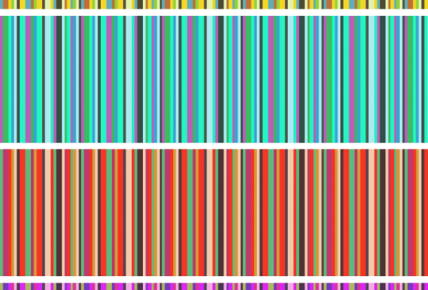 horizental-stripes-pattern