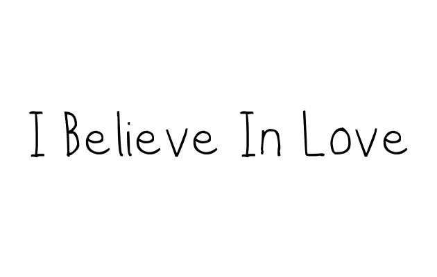 i-belive-in-love