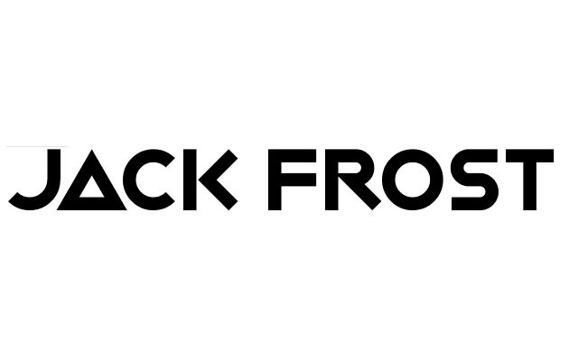 jack frost 20 Fresh new free fonts from 2016