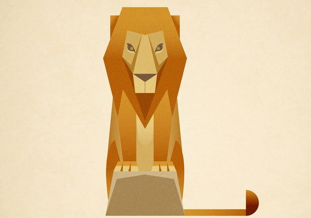 lion 60 best Illustrator tutorials from 2016