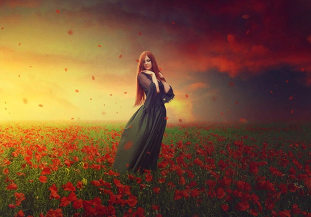 manipulations 80 best Photoshop tutorials created in 2016
