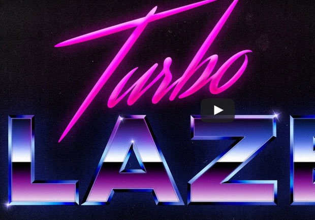 turbo lazer 80 best Photoshop tutorials created in 2016