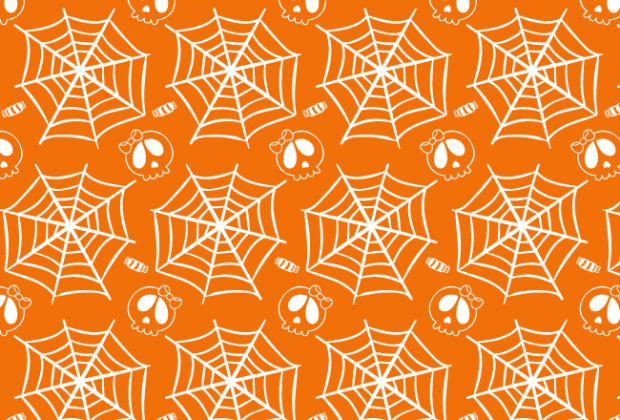 halloween-skulls-candy-and-webs