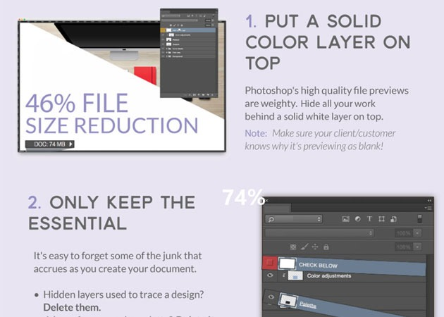 photoshop best practices Best web and developments articles from around the web from 2016