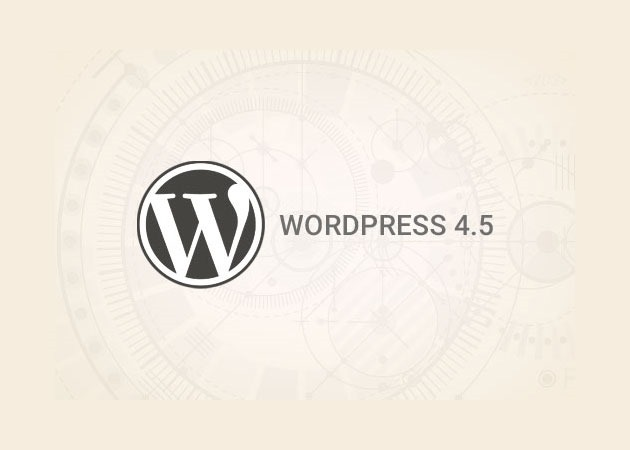 wordpress45 Best web and developments articles from around the web from 2016