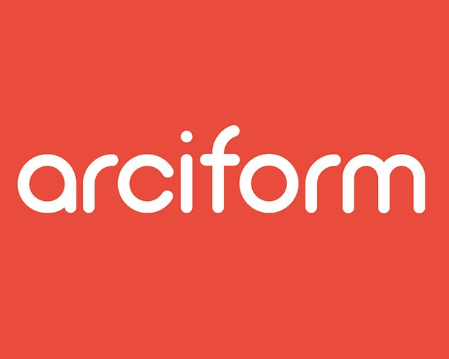 arciform 100 Best free fonts to use for creating a logo