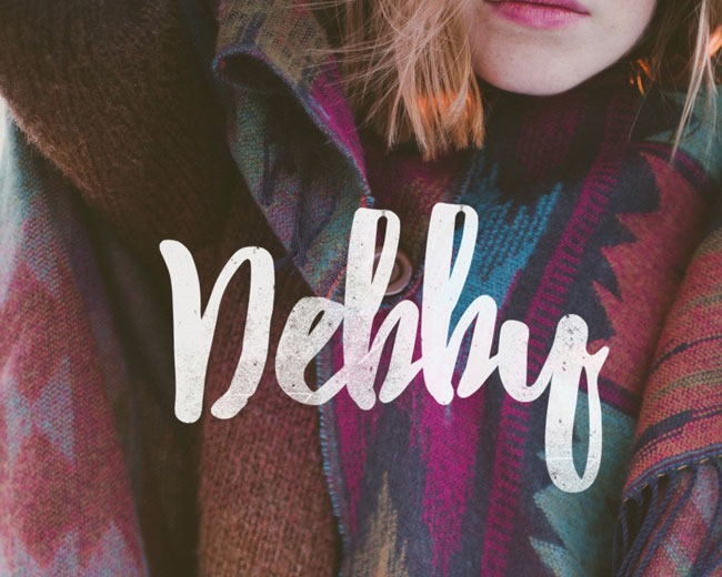 debby The best design blog posts from 2016