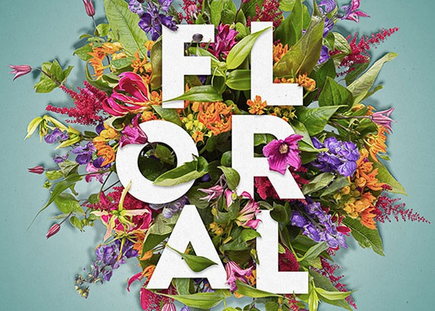 floral Best of the web for Design and Web Development May 2016