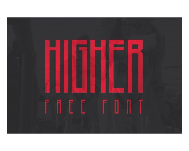 high 100 Best free fonts to use for creating a logo