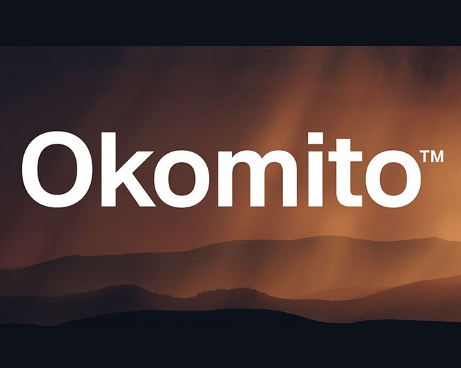 okomito 100 Best free fonts to use for creating a logo