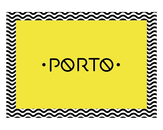 porto 100 Best free fonts to use for creating a logo